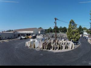 Stone Tech Yard