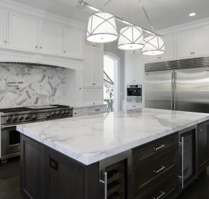 Marble and Granite Countertops | Stone Tech Fabrication